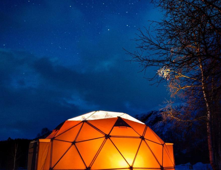 © Horndøla Camping