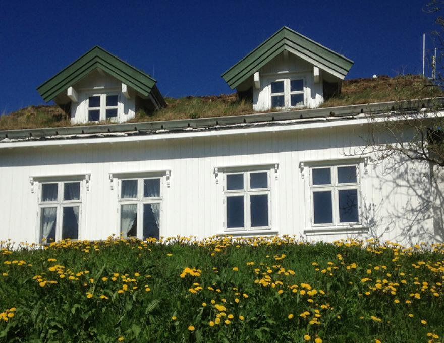 Nordlandshuset - Kabelvåg Feriehus & Camping
