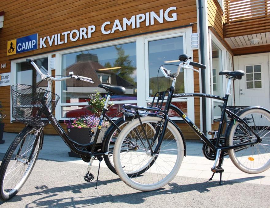 © Kviltorp Camping