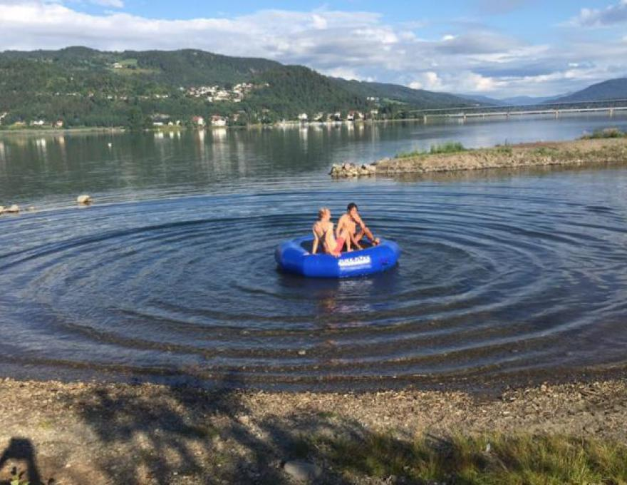 © Lillehammer Camping