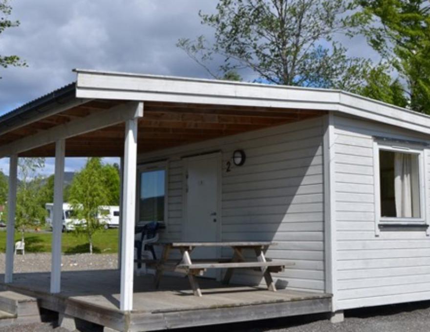 Elveoset 2 © Lillehammer Camping