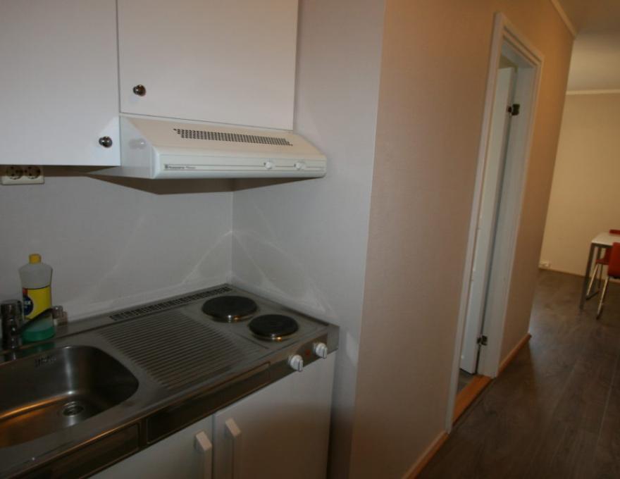Appartement 1 © Lillehammer Camping