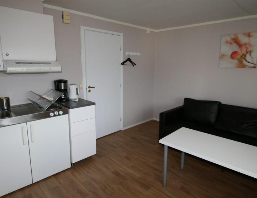 Appartement 2 © Lillehammer Camping