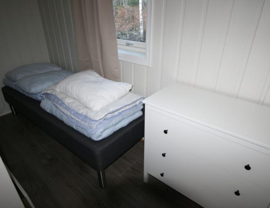 Appartement 3 © Lillehammer Camping