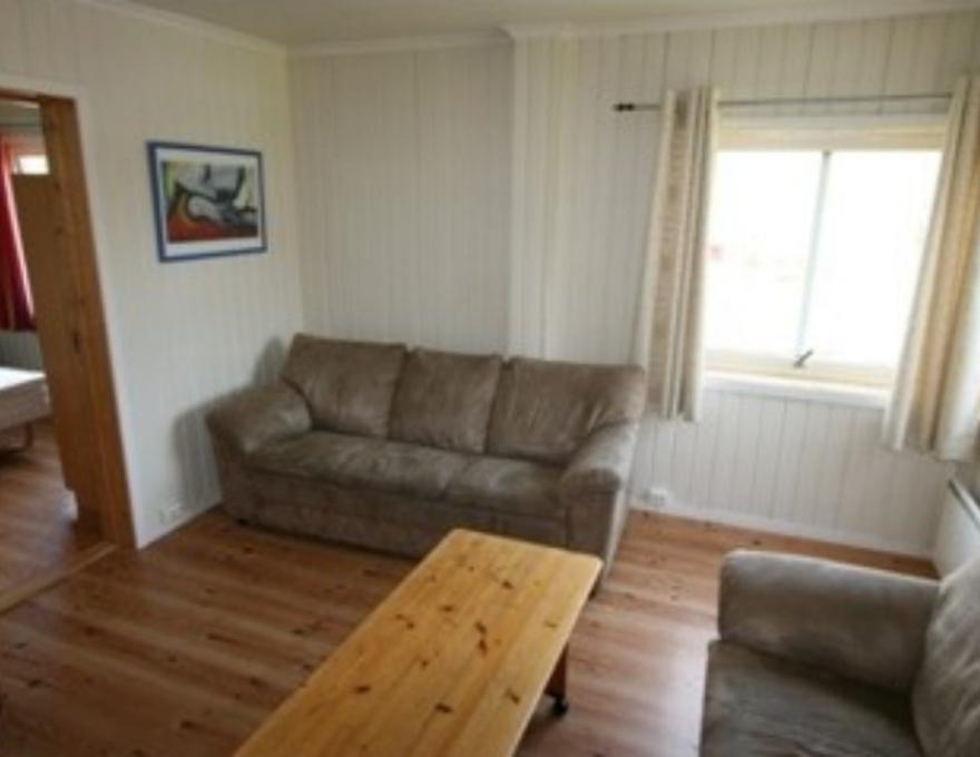 Appartement 7 © Lillehammer Camping