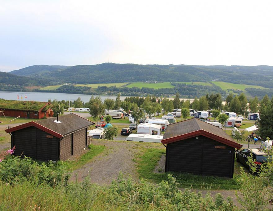 © Lillehammer Turistsenter