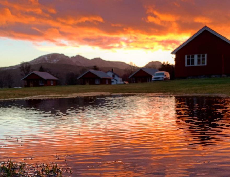 © Lofoten Touristenzentrum