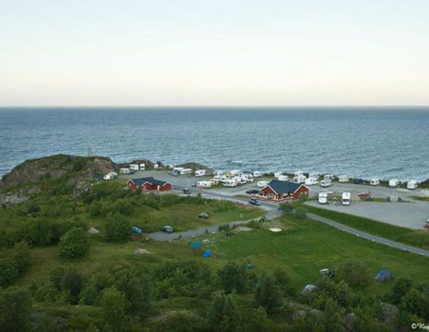 © Moskenes Camping