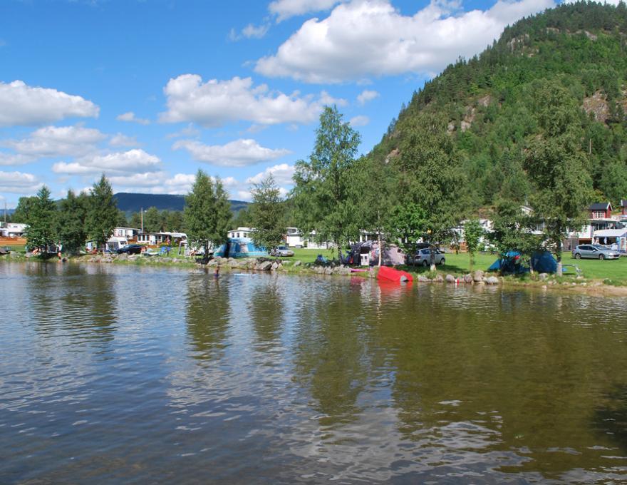 © Neset Camping