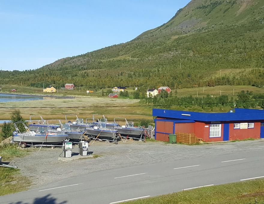 © Arctic Nuvsvåg