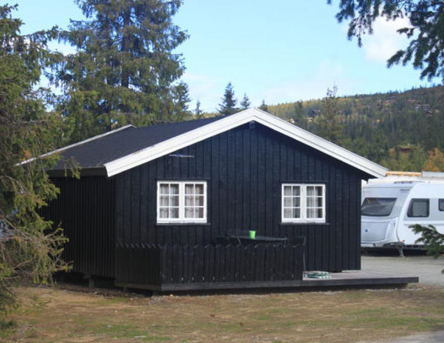 Cottage 10 © Haglebu Holiday Center