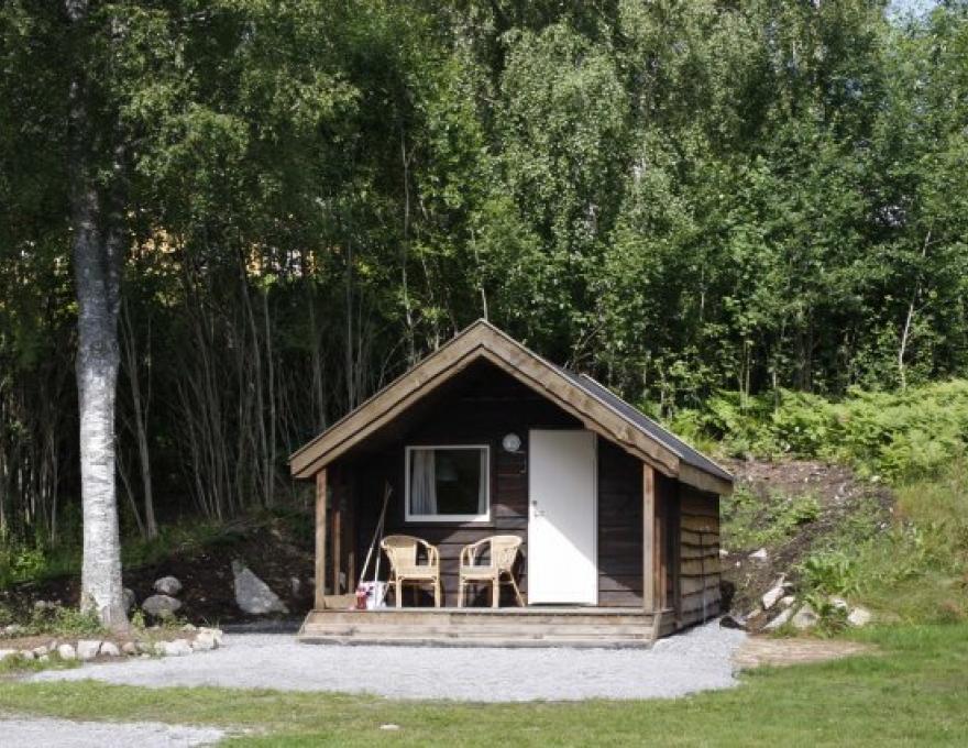 © Oddestemmen Camping- Hytte 2