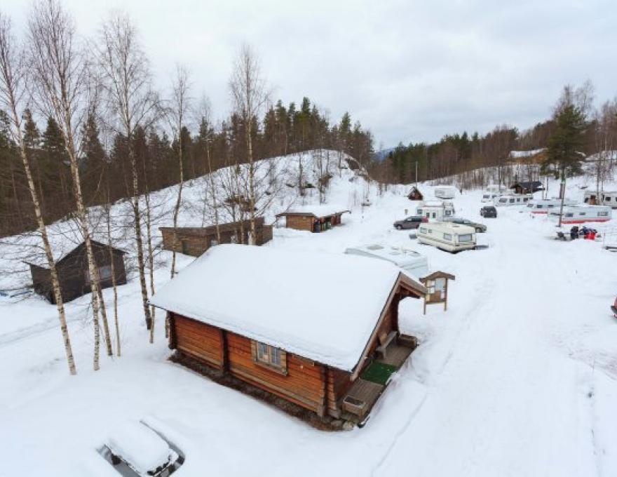 © Oddestemmen Camping