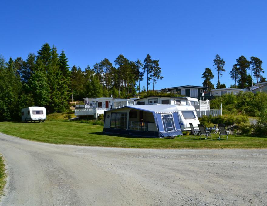 © Örsand camping