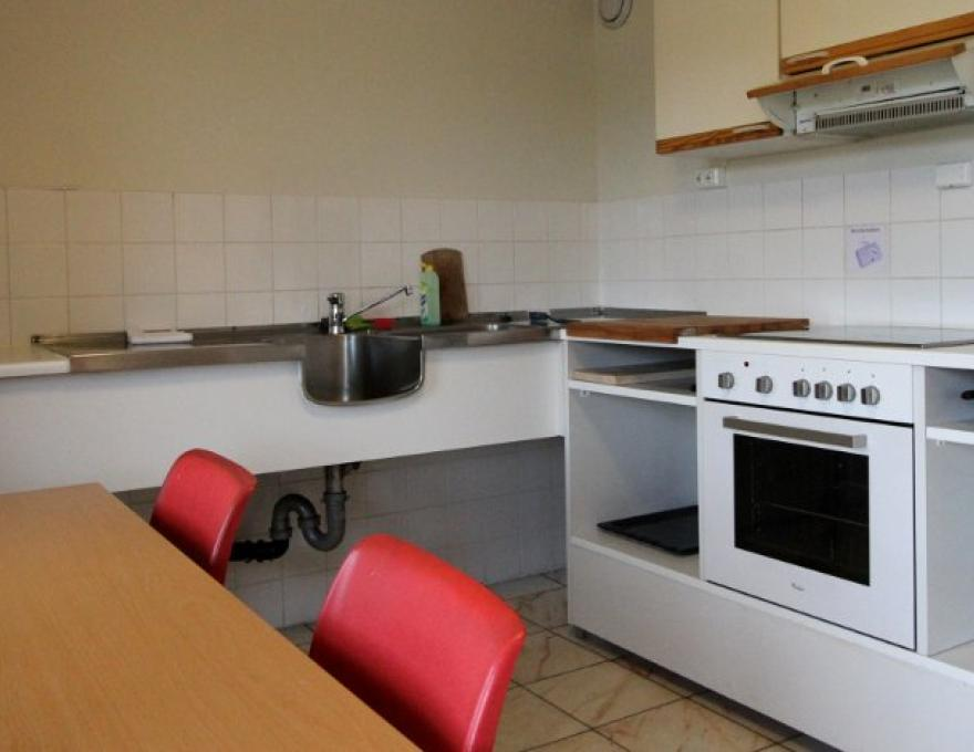 © Alta Strand Camping & Appartement