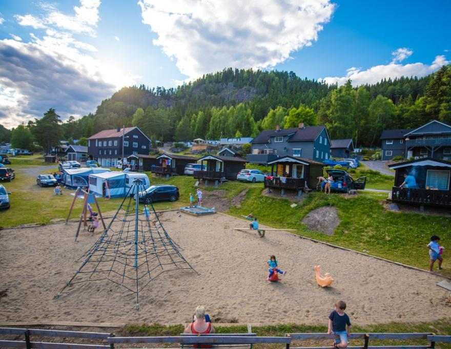 © Pluscamp Rustberg Camping