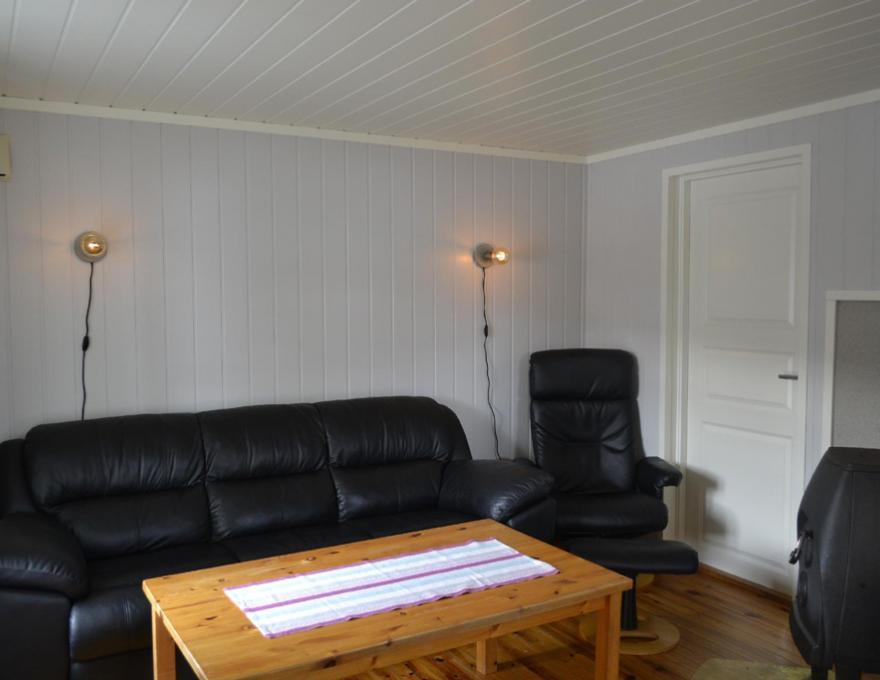 © Pluscamp Rustberg Camping, cottage 40kvm