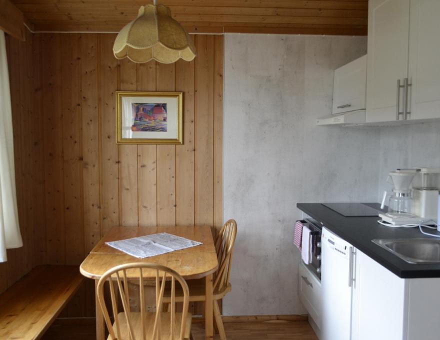 © Pluscamp Rustberg Camping, cottage 50kvm