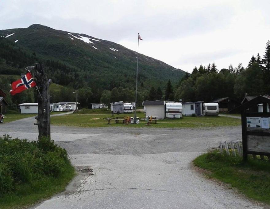 © Rauland Camping