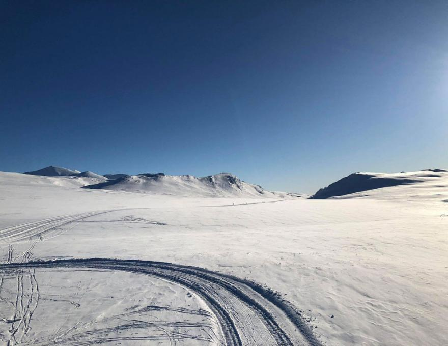 © Rondane Haukliseter Fjellhotell