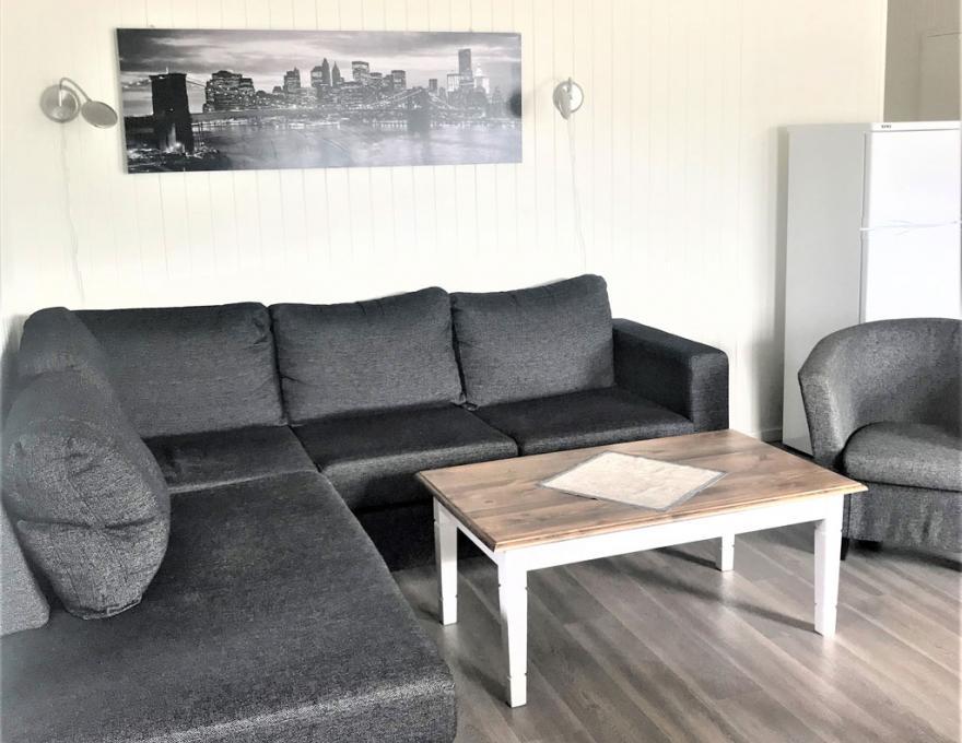 Appartement 30 © Pluscamp Saltstraumen Camping