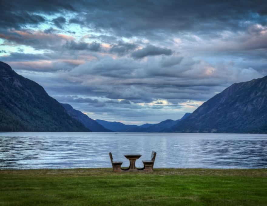 © Zandviken Camping