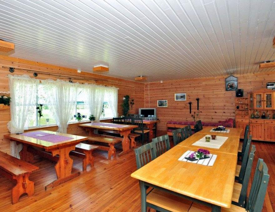 © Småøyan Camping