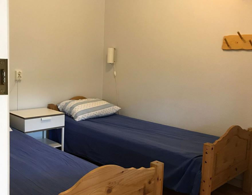 Apartment 1 © Sotra Rorbusenter