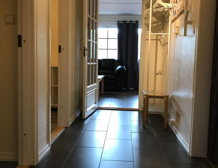 Apartment 2 © Sotra Rorbusenter