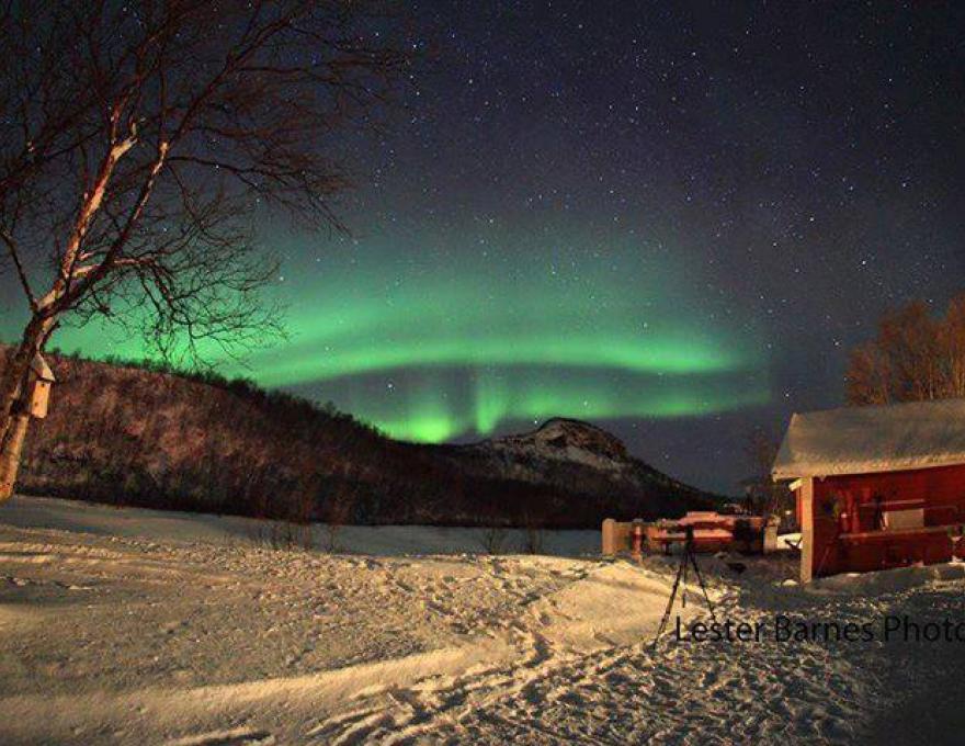 © Stabbursdalen Resort