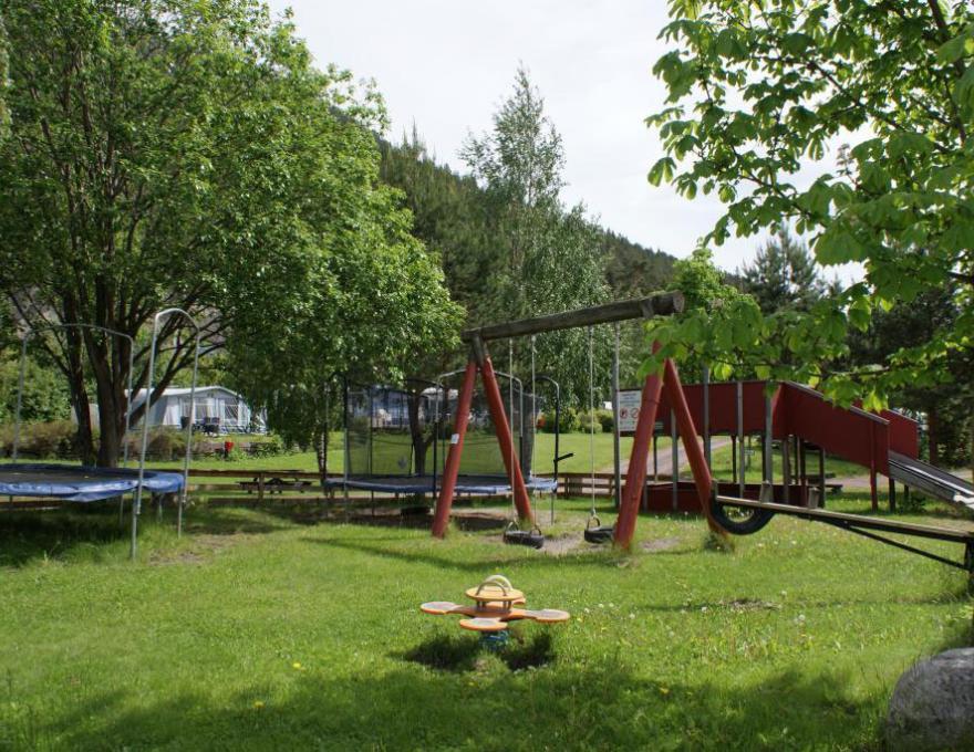 © Utvika Camping