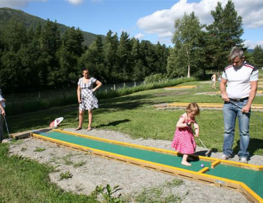 © Vollheim Camping and Cabins