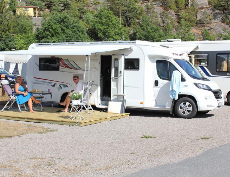 © Vøra Camping