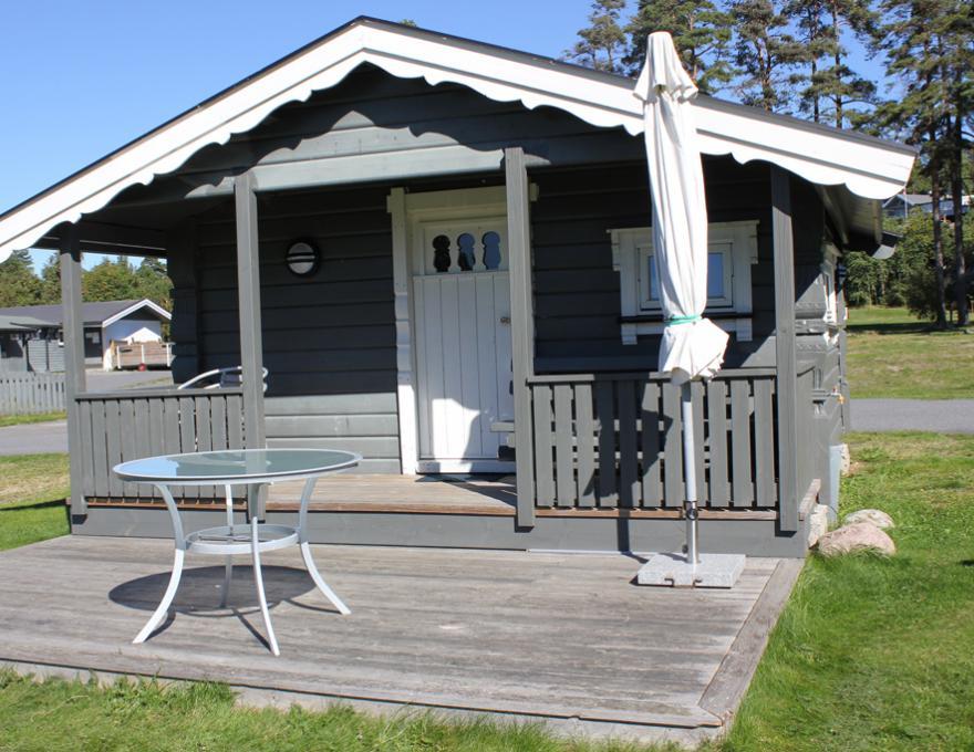 Cottage 3, © Vøra Camping