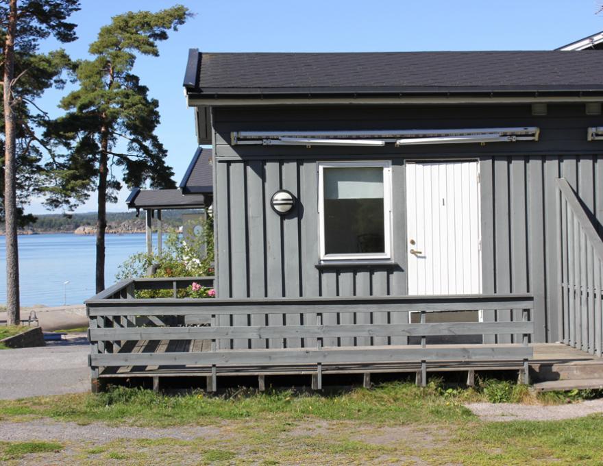 Appartement 1-3, © Vøra Camping