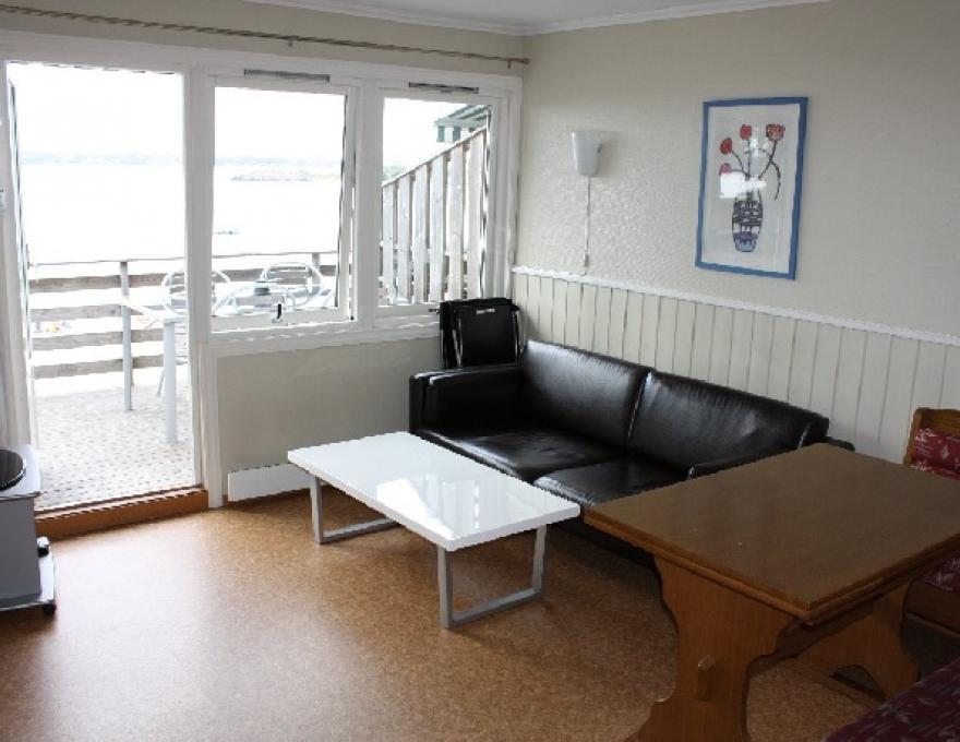 Appartement 4, © Vøra Camping
