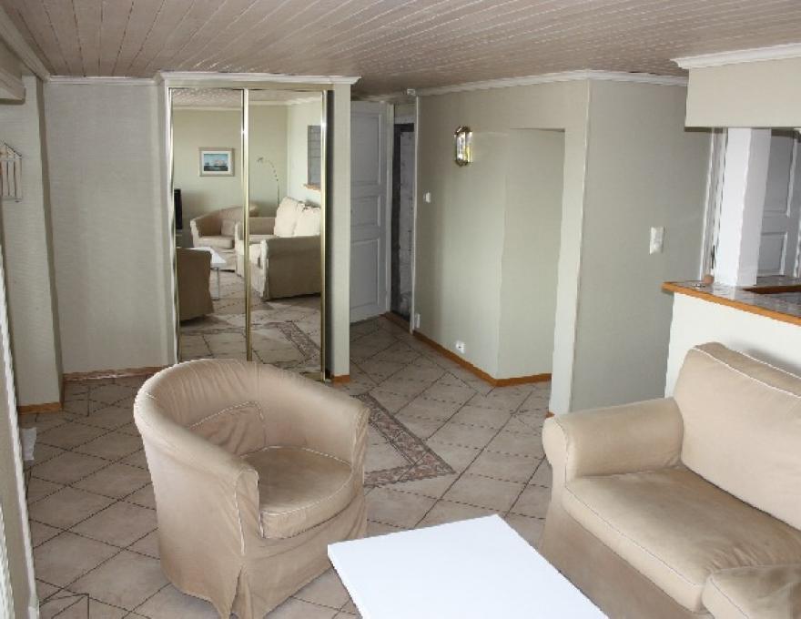Appartement 5, © Vøra Camping