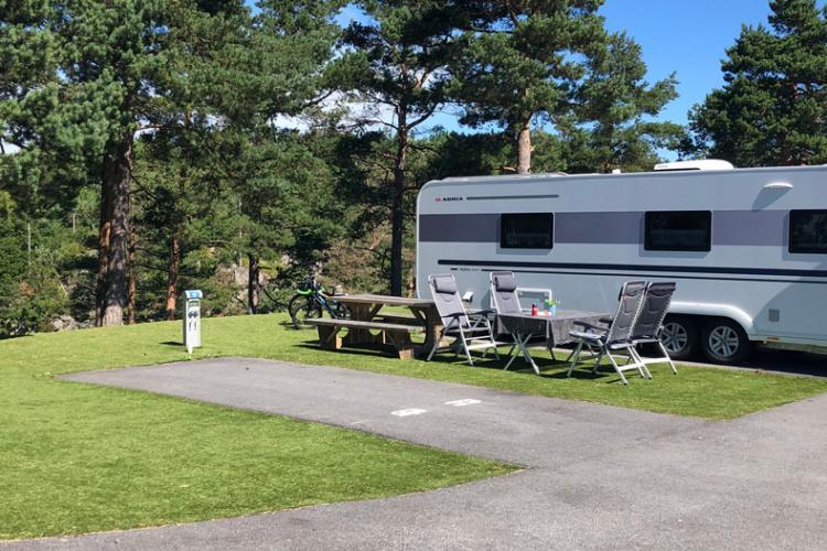 Das Campingportal auf Tour im Sommer 2020 - Teil 4
