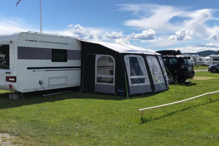 Das Campingportal auf Tour im Sommer 2020 - Teil 2