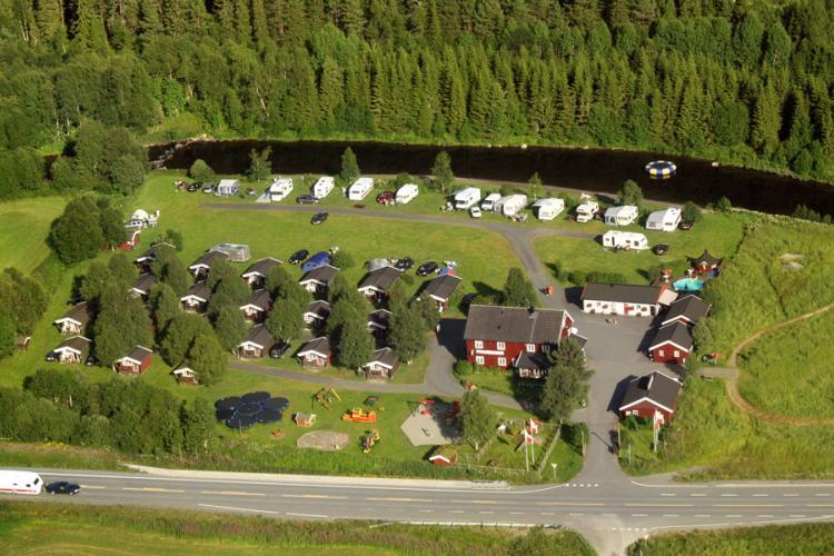 Gullvåg Camping