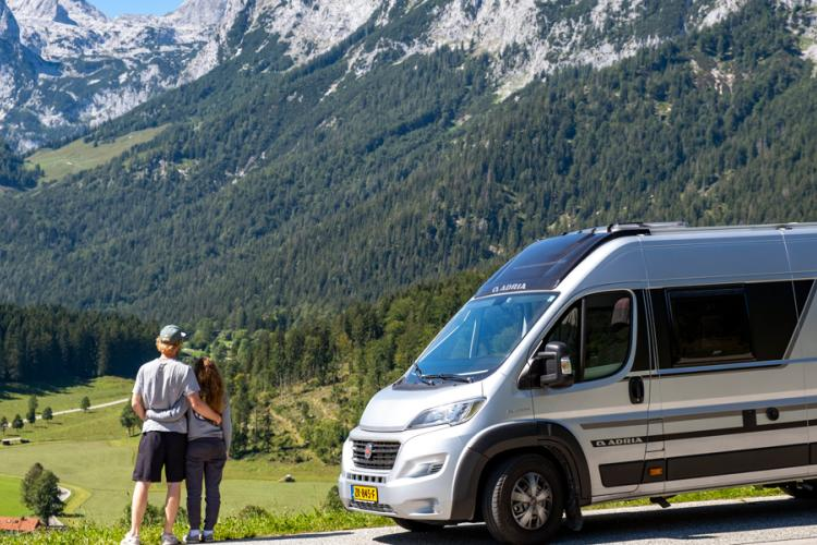 De Duitse Alpenstrasse biedt fantastische uitzichten en veel mooie plekjes