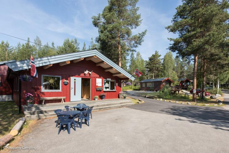 © Koppang Camping and Cabin Rental