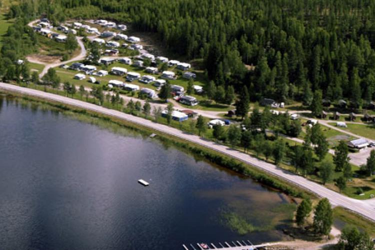 © SIGERNESSJØEN Family Camping