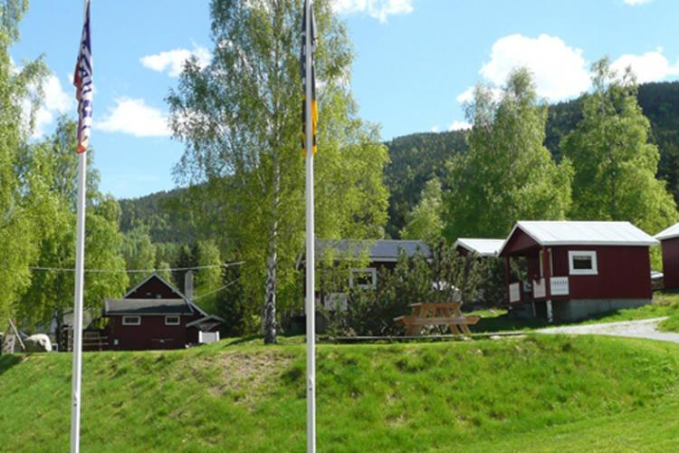 © Stavn Camping and Cabins