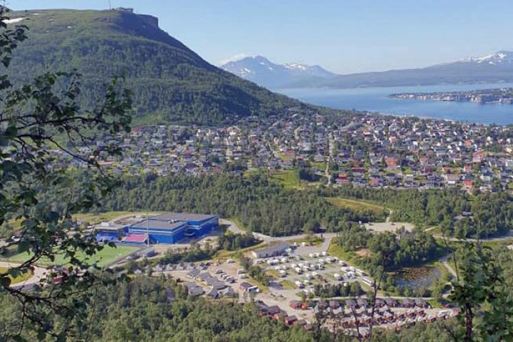 © Tromsø Lodge & Camping