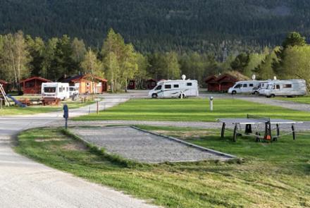 © Birkelund Camping