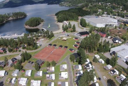 © Leira Camping and Cabin Centre