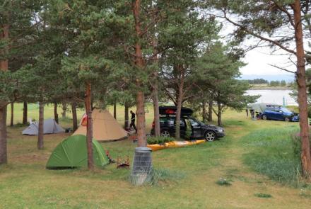 © Solvang Camping