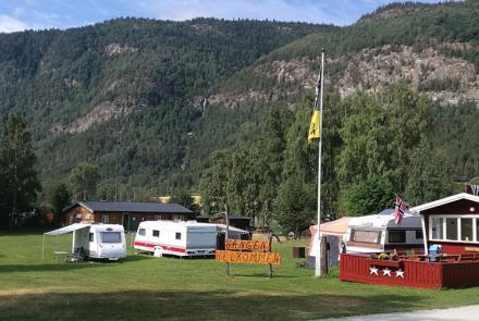 © Vangen Camping